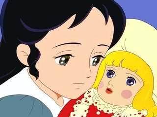 Princesse sarah dessins anim s encyclopedie humour sur - Princesse sarah 5 ...