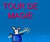 Voir le pps Tour de magie