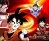 Jouer au quiz : dragon ball Z
