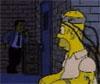 Voir la vidéo Homer Simpson