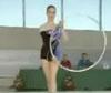 Voir la vidéo Gym rythmique