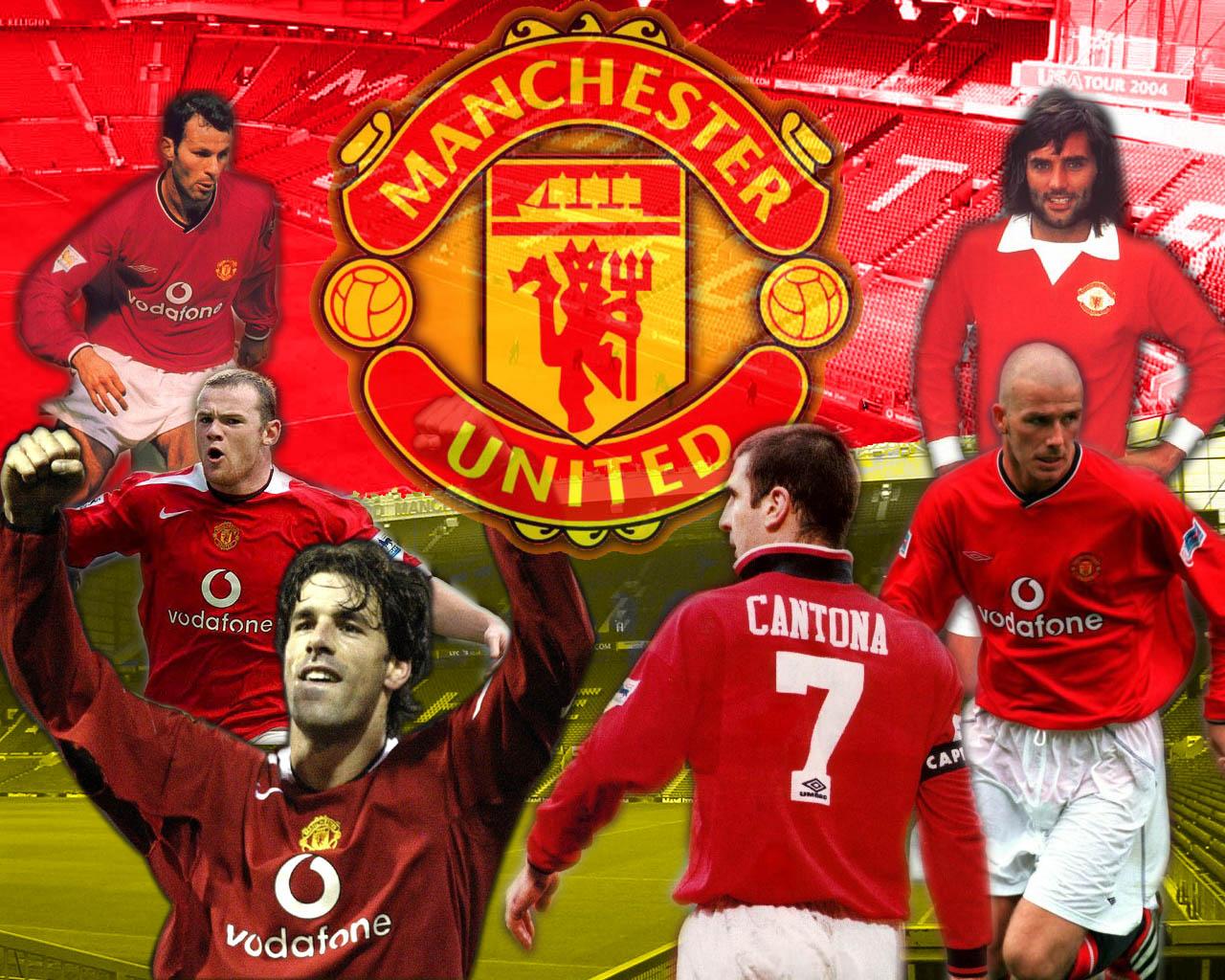 Mancester United Logosunu Pictures Free